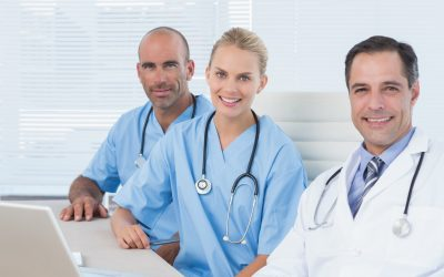 Webinar: Entlassungsplanung Krankenhaus