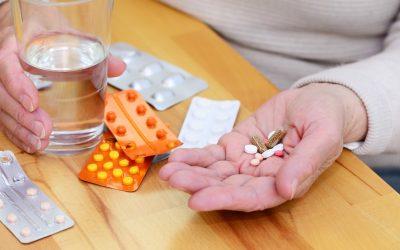 Medikationssicherheit: Empowerment des Patienten