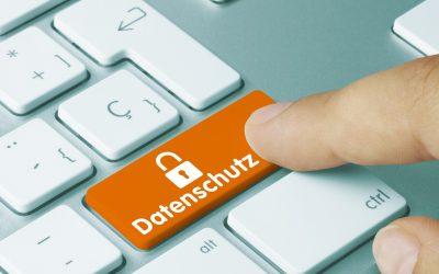 Datenschutzgrundverordnung – es wird ernst!