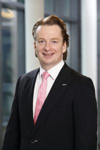Sören Kleinke, Fachanwalt für Medizinrecht, Foto privat
