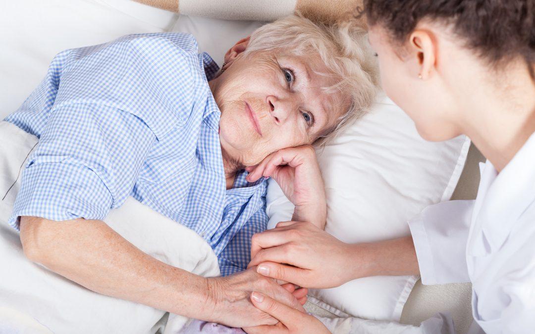 Unterstützungsangebote Pflege – ein Überblick