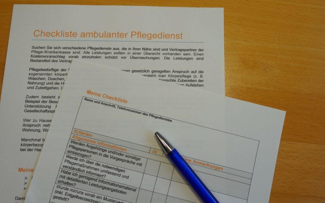 Geschützt: Checkliste ambulante Pflegedienste für Betriebe zum Download